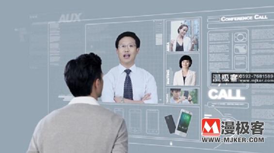 厦门企业宣传片制作品牌宣传片制作拍摄