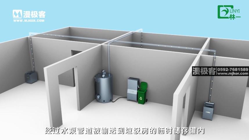 餐厨垃圾处理设备亚博足彩app